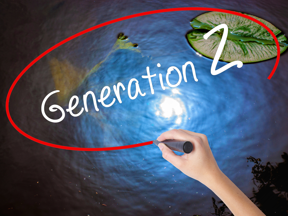 Move Over Millennials Generation Z Are Setting The New