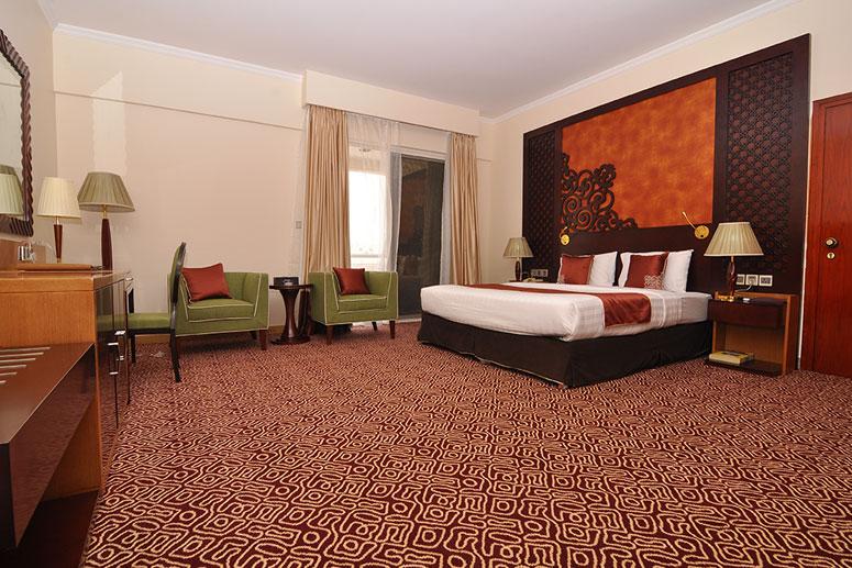 Fortune grand hotel deira 4