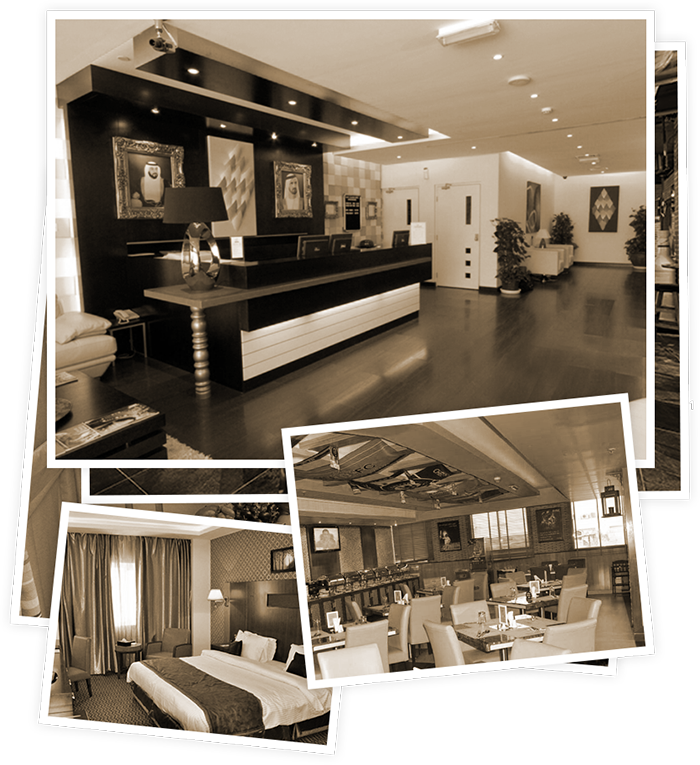About Fortune Hotels – Fortune Group of Hotels