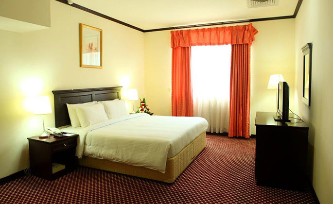 Fortune Karama Hotel – Fortune Group of Hotels