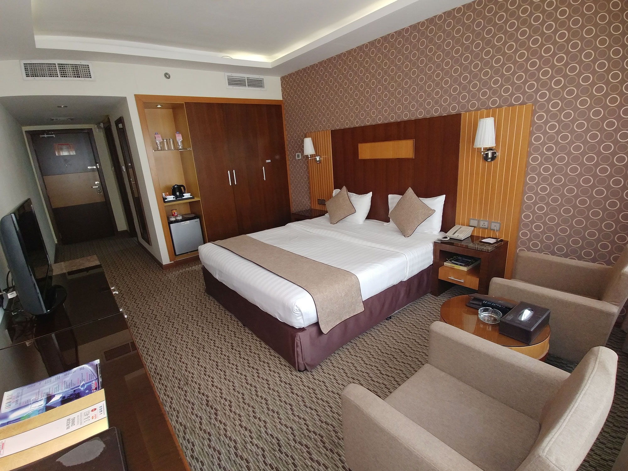 Fortune Plaza Hotel – Fortune Group of Hotels