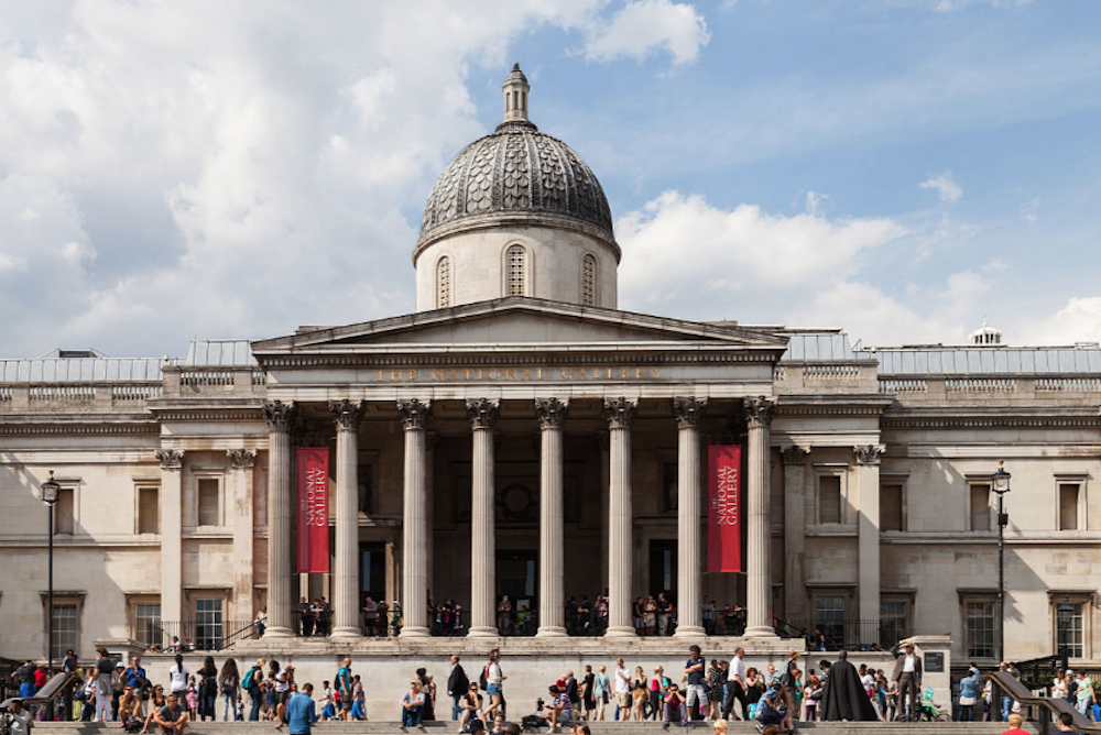 The best of West London's Museums & Galleries