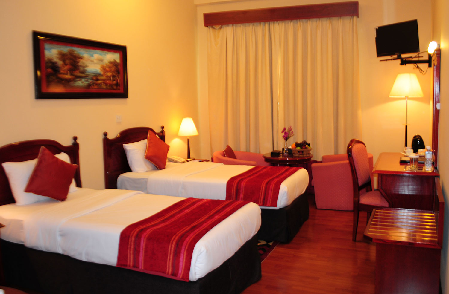 Fortune Hotel Deira Fortune Group Of Hotels