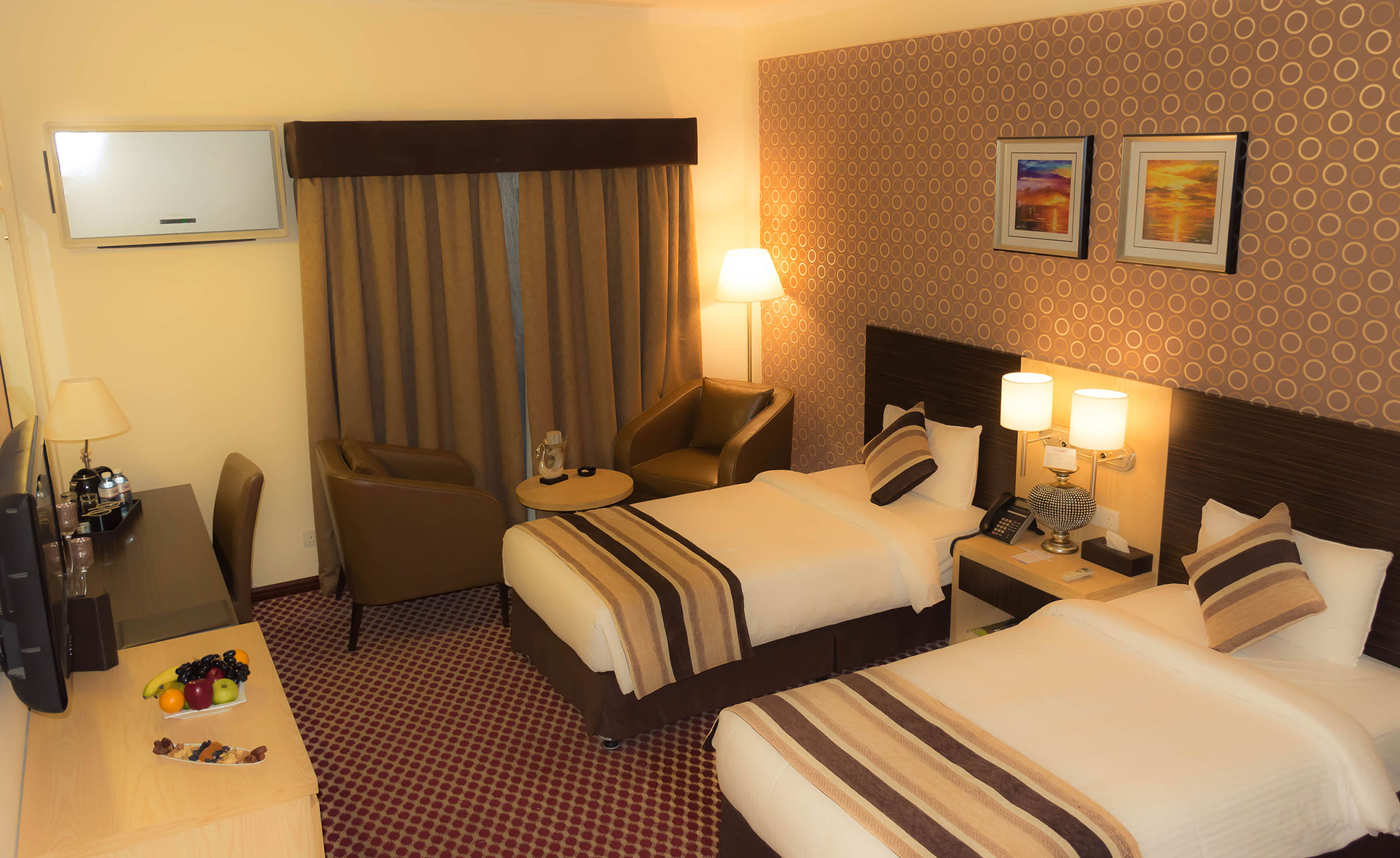 Fortune Karama Hotel Fortune Group Of Hotels